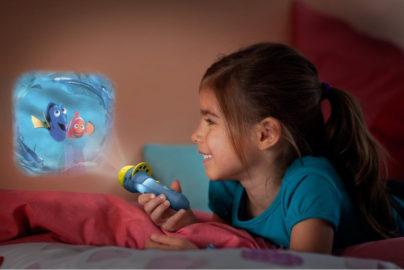 dětské svítidlo